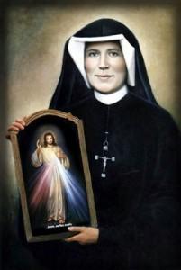 María Faustina Kowalska